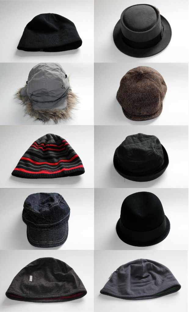 hat index